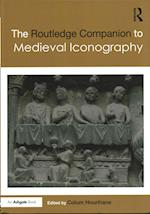 The Routledge Companion to Medieval Iconography (Routledge Companions)
