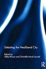 Debating the Neoliberal City