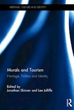 Murals and Tourism (Heritage, Culture and Identity)