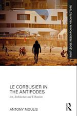 Le Corbusier in the Antipodes