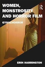 Women, Monstrosity and Horror Film (Film Philosophy at the Margins)