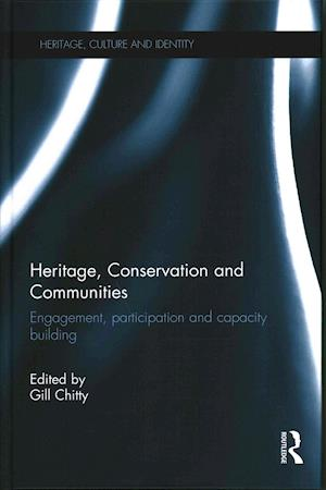 Heritage, Conservation and Communities