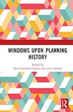 Windows Upon Planning History