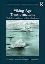Viking-Age Transformations (Culture Environment and Adaptation in the North)