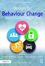 Design for Behaviour Change (Design for Social Responsibility)