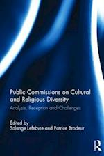Public Commissions on Cultural and Religious Diversity