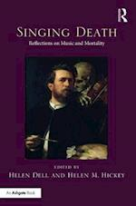 Singing Death: Reflections on Music and Mortality
