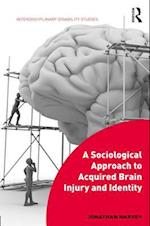 A Sociological Approach to Acquired Brain Injury and Identity (Interdisciplinary Disability Studies)