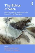 The Ethics of Care af Alan Blum