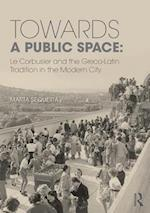 Towards a Public Space