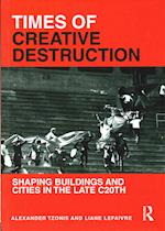 Times of Creative Destruction