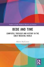 Bede and Time (Studies in Early Medieval Britain and Ireland)