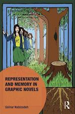 Representation and Memory in Graphic Novels (Memory Studies Global Constellations)