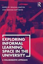 Exploring Informal Learning Space in the University