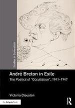 Andre Breton in Exile (Studies in Surrealism)