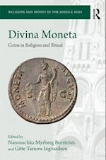 Divina Moneta (Religion and Money in the Middle Ages, nr. 2)