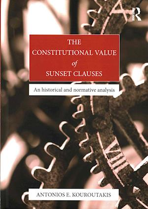The Constitutional Value of Sunset Clauses