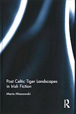 Post Celtic Tiger Landscapes in Irish Fiction