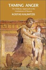 Taming Anger af Kostas Kalimtzis