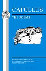 Catullus: Poems