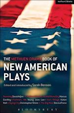 Methuen Drama Book of New American Plays af Dan Lefranc