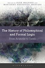 History of Philosophical and Formal Logic