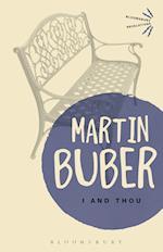 I and Thou af Martin Buber