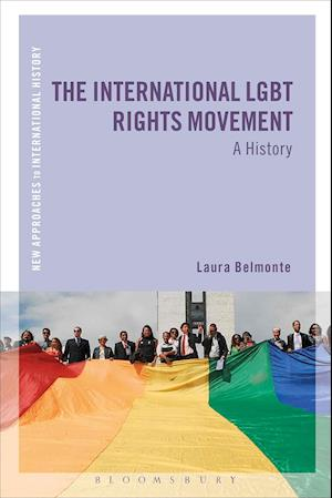 Bog, paperback The International Lgbt Rights Movement af Laura A Belmonte