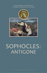 Sophocles: Antigone (Companions to Greek and Roman Tragedy)