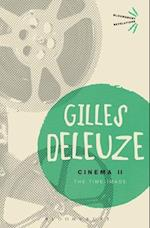 Cinema II (Bloomsbury Revelations)