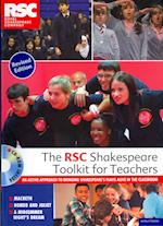 The RSC Shakespeare Toolkit for Teachers af Royal Shakespeare Company