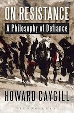 On Resistance af Howard Caygill