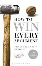 How to Win Every Argument