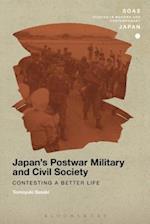 The Japan's Postwar Military and Civil Society af Tomoyuki Sasaki