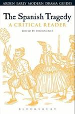 Spanish Tragedy (Arden Early Modern Drama Guides)