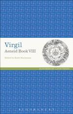 Virgil: Aeneid VIII (Latin Texts)
