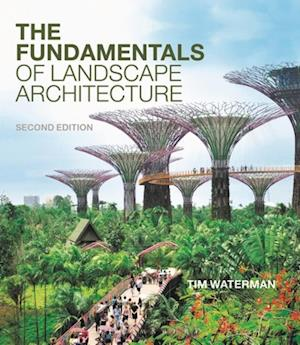 Fundamentals of Landscape Architecture af Tim Waterman