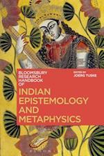 Indian Epistemology and Metaphysics