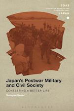 Japan's Postwar Military and Civil Society af Tomoyuki Sasaki