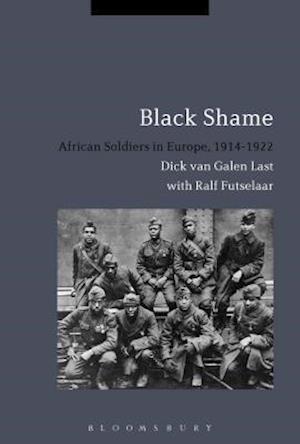 Black Shame