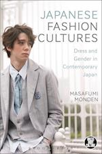 Japanese Fashion Cultures (Dress, Body Culture)