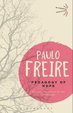 Pedagogy of Hope af Paulo Freire
