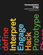 Communication Design af Derek Yates