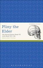 The Pliny the Elder af The Elder Pliny