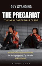 The Precariat af Guy Standing