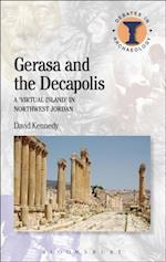 Gerasa and the Decapolis