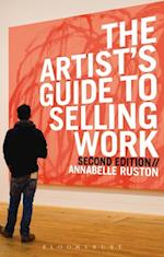 Artist's Guide to Selling Work