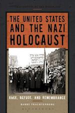 The United States and the Nazi Holocaust af Barry Trachtenberg