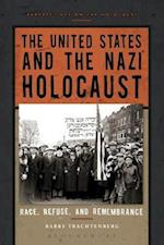 United States and the Nazi Holocaust