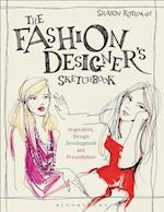 The Fashion Designer's Sketchbook (Required Reading Range)